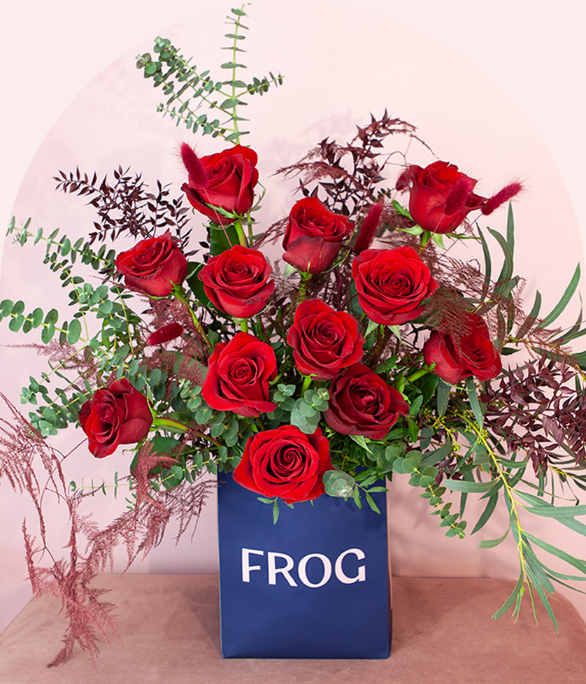 5 of the best Manchester florists for Valentine's Day, The Manc